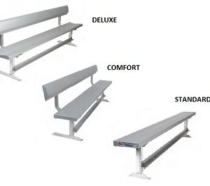 PN-benches