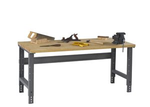 TN-hardwood-workbench-adjustable-legs